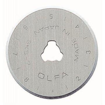 OLFA 2 Vervangmesjes voor RTY-1/G 28mm