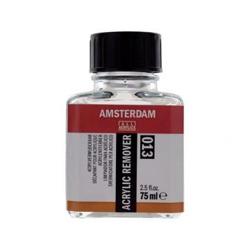 AMSTERDAM Acryl Verwijderaar 75ml