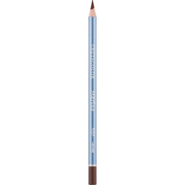 CRETACOLOR Marino Aquarelpotlood Bruin Noten
