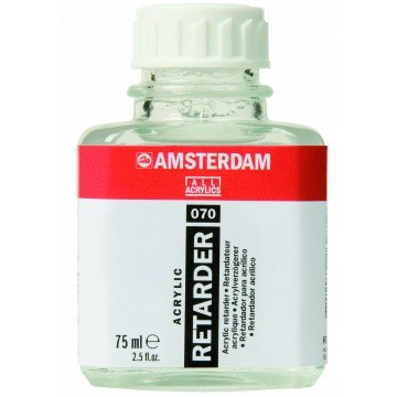 AMSTERDAM Acrylverf Retarder 75ml