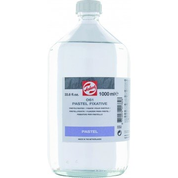 TALENS Pastelfixatief 1 liter