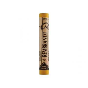 REMBRANDT Pastel Donker Geel 5