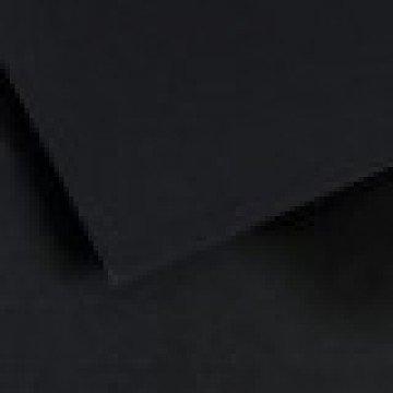 CANSON Mi-Teintes  50X65 160gr  Zwart 425