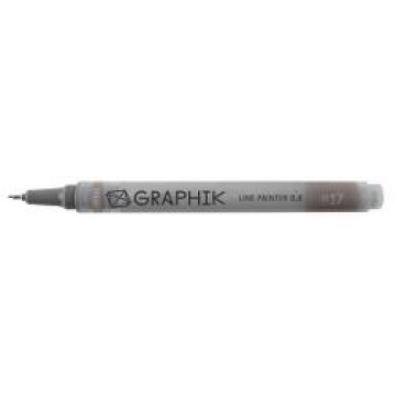 DERWENT Graphik Linepainters 0,5mm Grafiet nr17