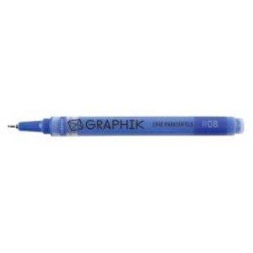 DERWENT Graphik Linepainters 0,5mm Brillant nr08