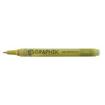 DERWENT Graphik Linepainters 0,5mm Fingers nr14