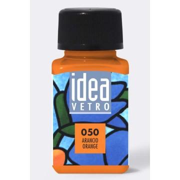 MAIMERI Idea 60ml glasverf Oranje