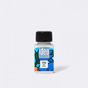 MAIMERI Idea 60ml glasverf Kleurloos Vernis