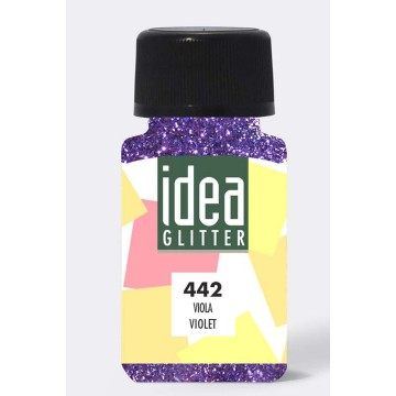 MAIMERI Idea 60ml  Glitter Violet