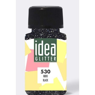 MAIMERI Idea 60ml  Glitter Zwart
