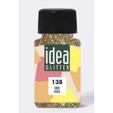 MAIMERI Idea 60ml  Glitter Goud