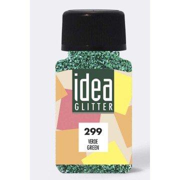 MAIMERI Idea 60ml  Glitter Groen