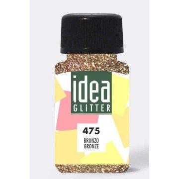 MAIMERI Idea 60ml  Glitter Brons