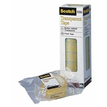 SCOTCH Kleefband12mm x 33m