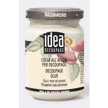 IDEA Decoupage Lijm 75ml