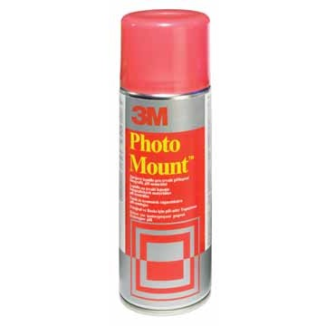 3M  Photomount Spray 400ml