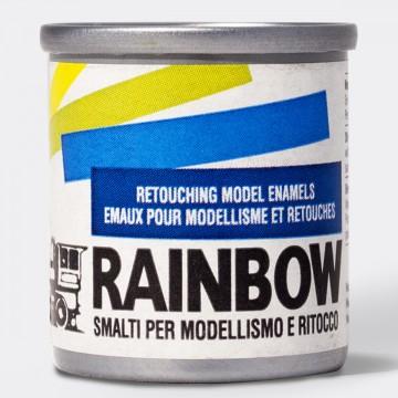 RAINBOW Modelbouwlak 17ml Groen Briljant