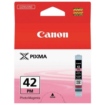 CANON Inkjet Cartridge CLI-42 Photo Magenta