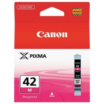 CANON Inkjet Cartridge CLI-42 Magenta