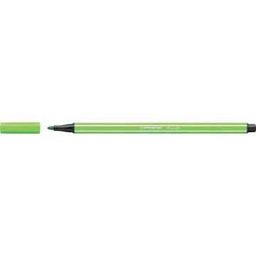 STABILO Pen 68 Lichtgroen
