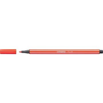 STABILO Pen 68 Rood