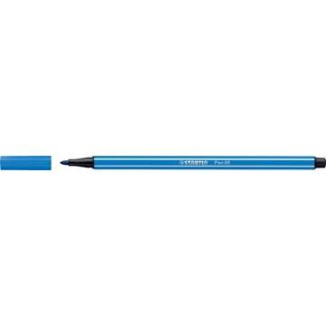 STABILO Pen 68 Blauw