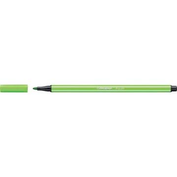 STABILO Pen 68 Middengroen