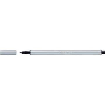 STABILO Pen 68 Lichtgrijs