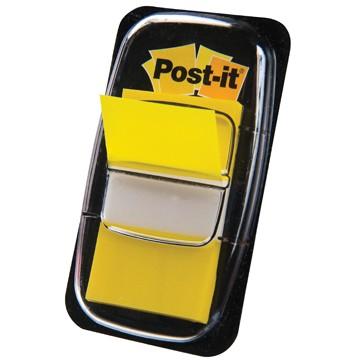 POST-IT Index Standaard geel
