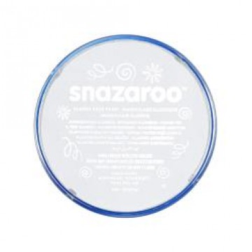 SNAZAROO 18 ml Wit