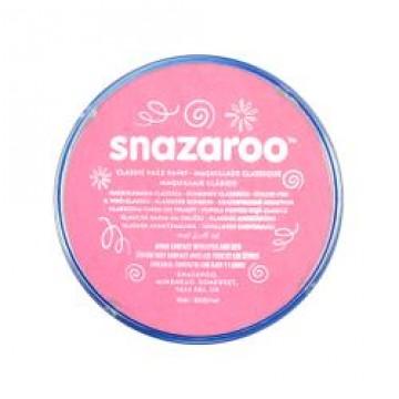 SNAZAROO Kinderschmink Potje 18ml Licht Roze