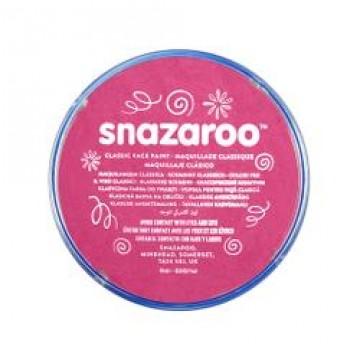 SNAZAROO Kinderschmink Potje 18ml Fuchsia Roze