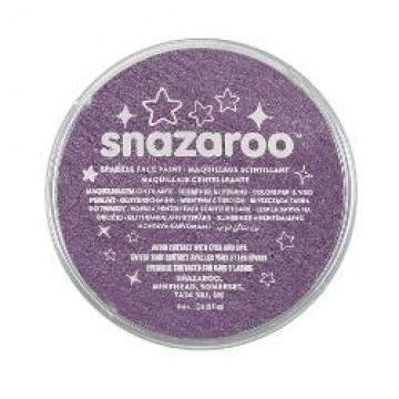 SNAZAROO Kinderschmink Potje 18ml Glitter Sering
