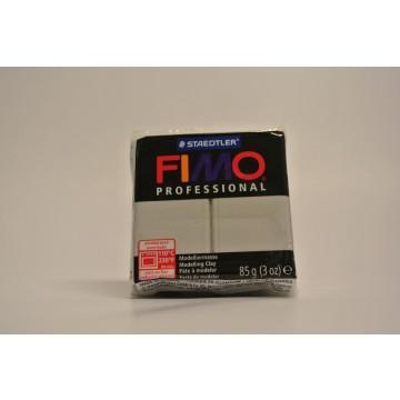 FIMO  Boetseerklei Professional 85gr Dolfijngrijs