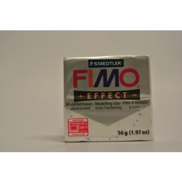 FIMO  Boetseerklei 57gr Marmer