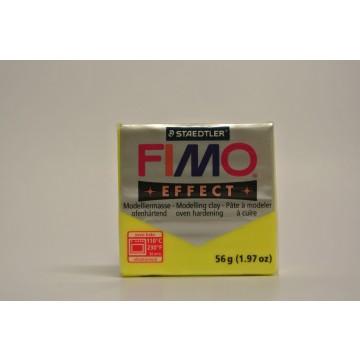 FIMO  Boetseerklei 57gr Geel