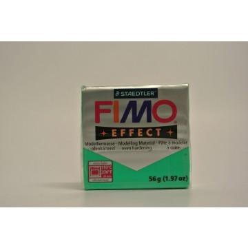 FIMO  Boetseerklei 57gr  Limoen