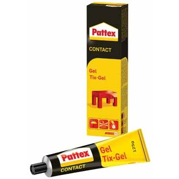 PATTEX Compact Gel 125gr