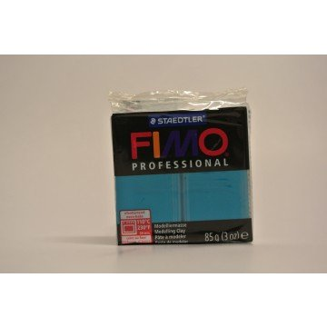 FIMO  Boetseerklei Professional 85gr Turkoois
