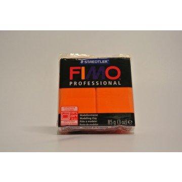FIMO  Boetseerklei Professional 85gr Oranje
