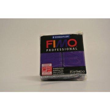 FIMO  Boetseerklei Professional 85gr Lila