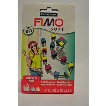 Fimo soft Juwelenset