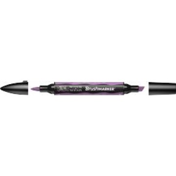 W&N Brush Marker Amethyst (V626)