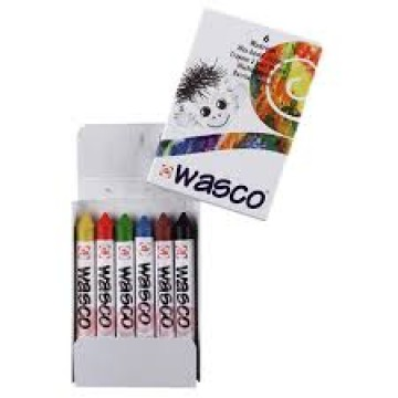WASCO SET 1010 C 6 KARTON