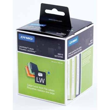 DYMO Labelwriter Etiket 190x59mm EL60