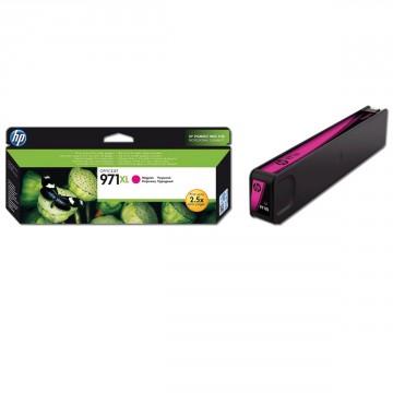 HP 971XL Laserjet Toner Magenta