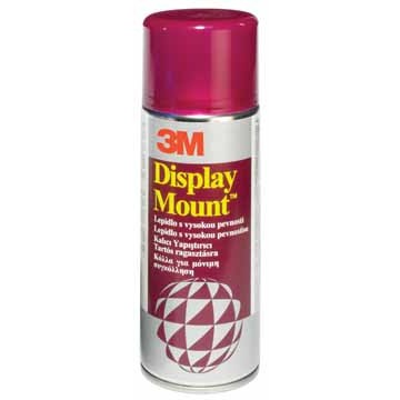 3M Displaymount Lijmspray 400ml