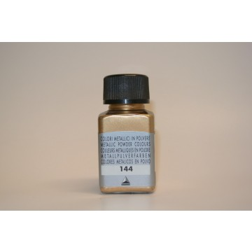 MAIMERI Idea 60ml  Metaalpoeder Lichtgoud