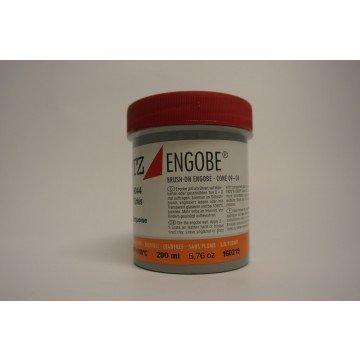 BOTZ Engobe Zwart 200ml