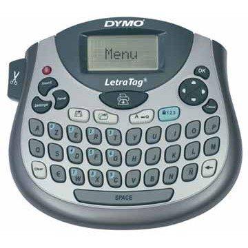 DYMO Beletteringsysteem LetraTag LT100T azerty-toe
